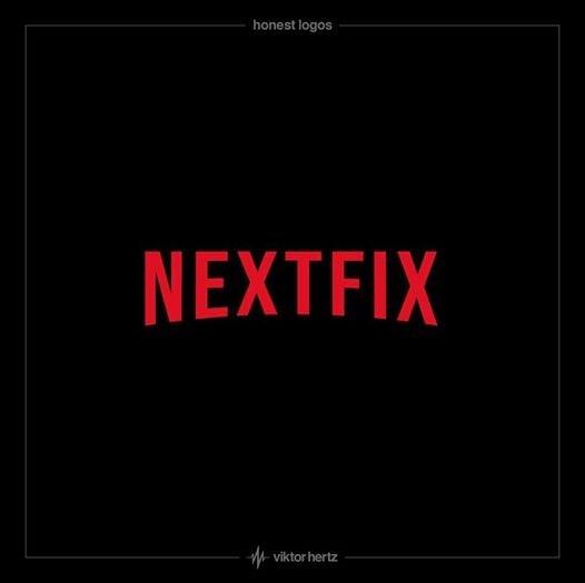 Text - honest logos NEXTFIX viktor hertz
