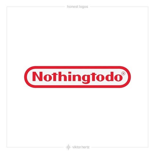 Text - honest logos Nothingtodo viktor hertz