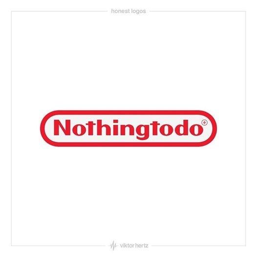 Text - honest logos Nothingtodo viktor hertz