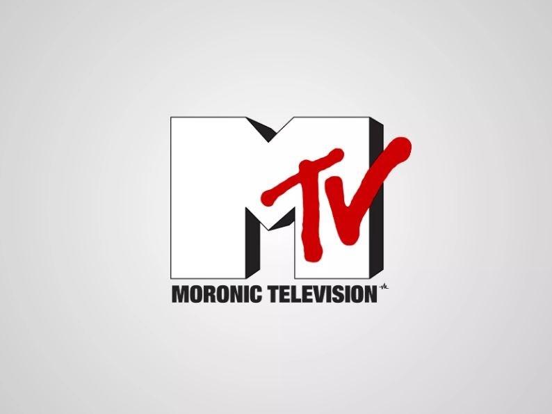 honest logo - Logo - MORONIC TELEVISION