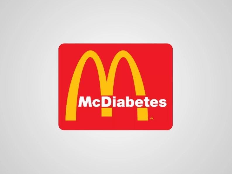 honest logo - Logo - A4 McDiabetes