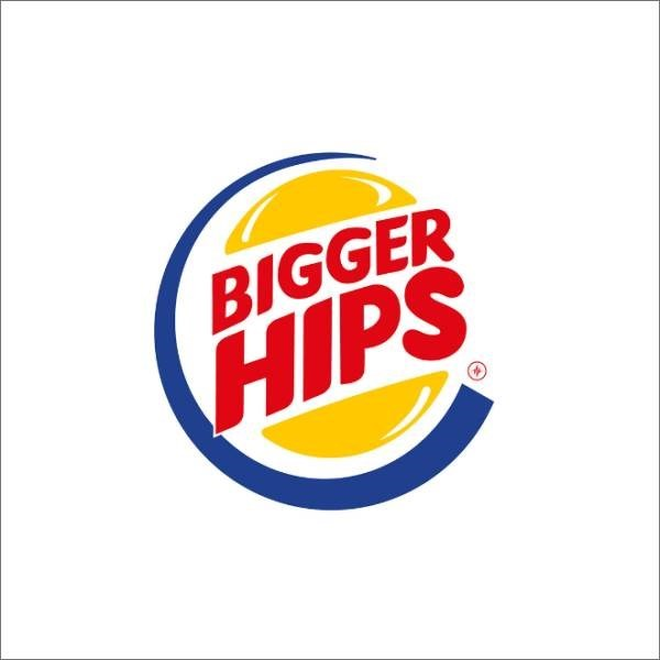 honest logo - Logo - BIGGER HIPS