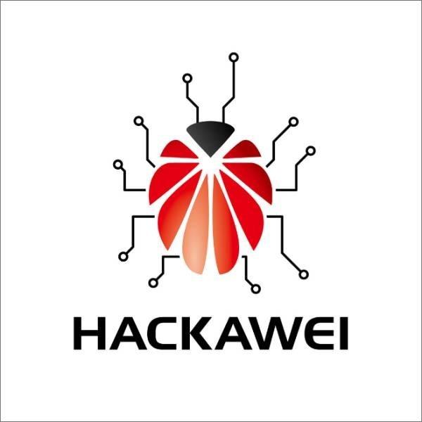 honest logo - Text - HACKAWEI