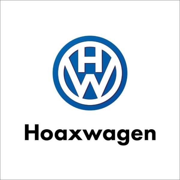 honest logo - Logo - Hoaxwagen