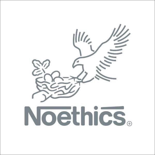 honest logo - White - Noethics