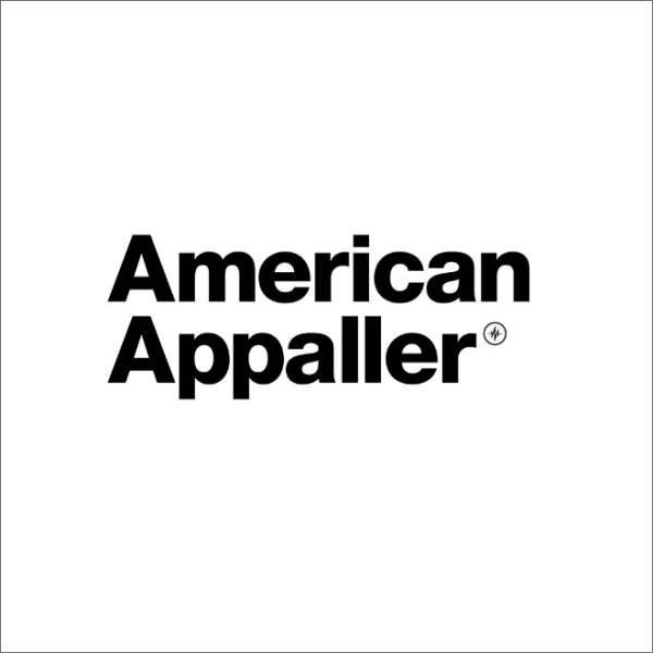 honest logo - Text - American Appaller