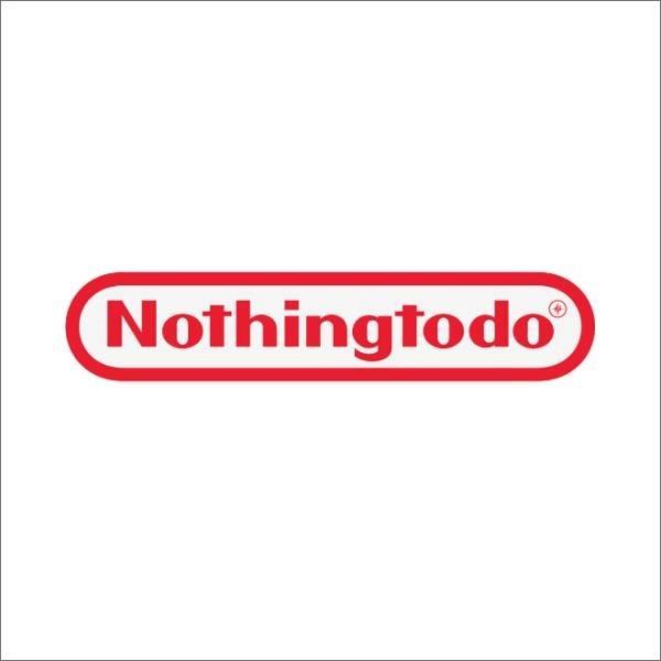 honest logo - Text - Nothingtodo