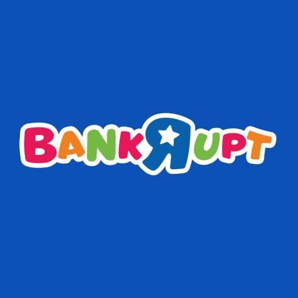 honest logo - Text - BANK UPT