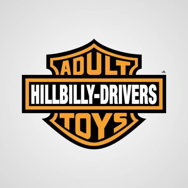 honest logo - Logo - SAOULT HILLBILLY-DRIVERS TOY