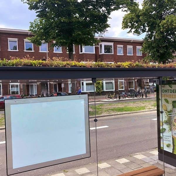 bees bus stop - Property - ONTDE GEMBER M mend larwin