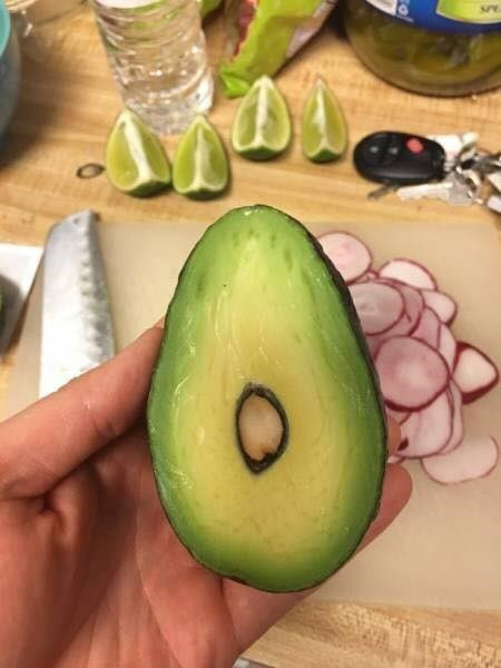 small luck - Avocado - SPE