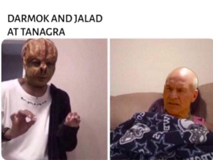Face - DARMOKAND JALAD AT TANAGRA MB