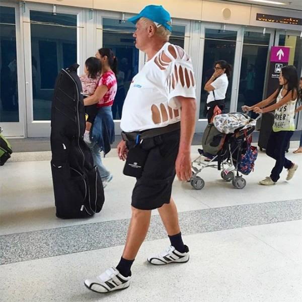 dad fashion - Street fashion - KIER