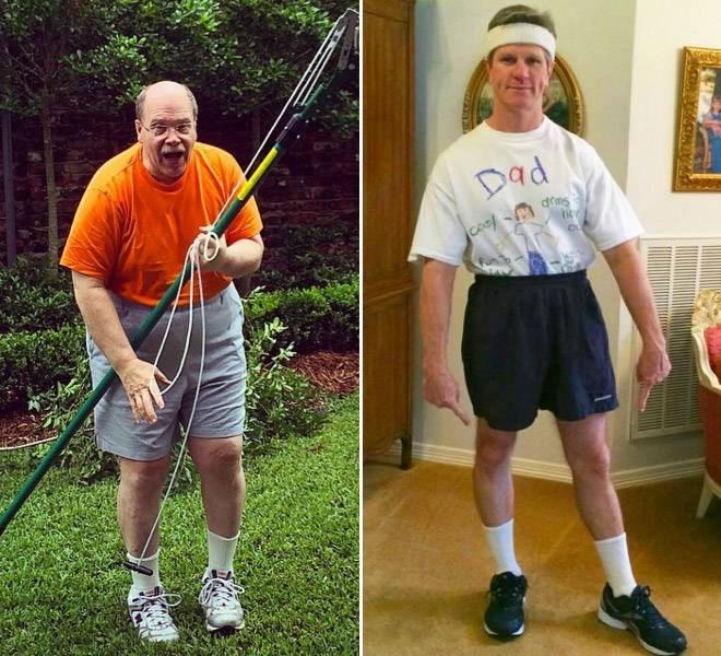 dad fashion - Grass - Dad