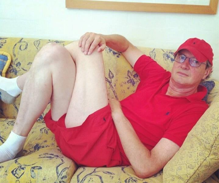 dad fashion - Male