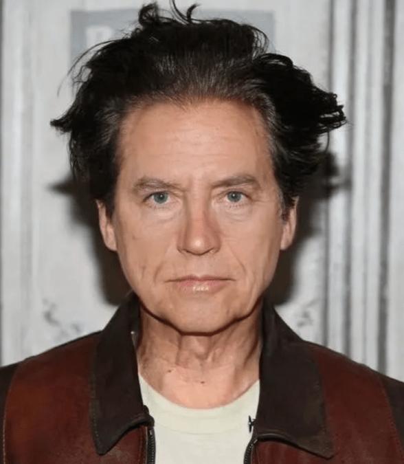 old celebrity - Hair