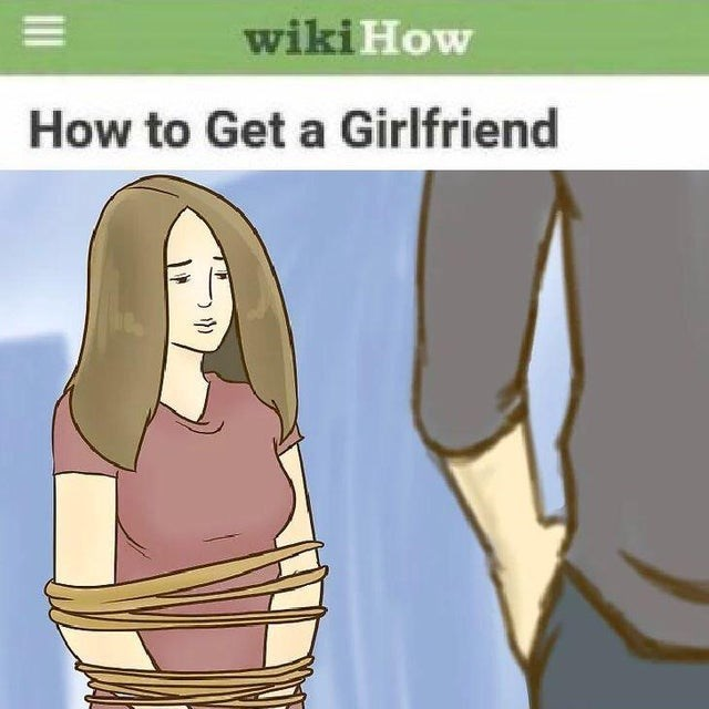 savage - Cartoon - wiki How How to Get a Girlfriend