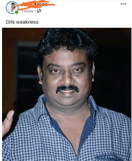 indian facebook - Forehead - 7mins Grls weakness