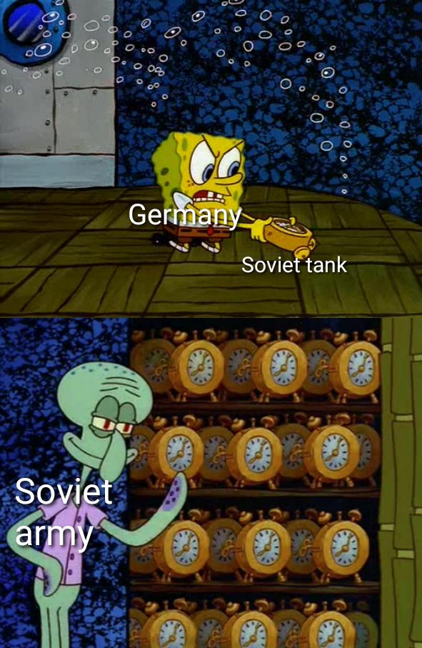 Adventure game - O OP Germany Soviet tank Soviet army O o O o