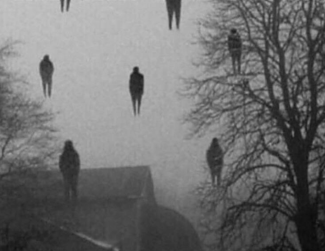 cursed image - Atmospheric phenomenon