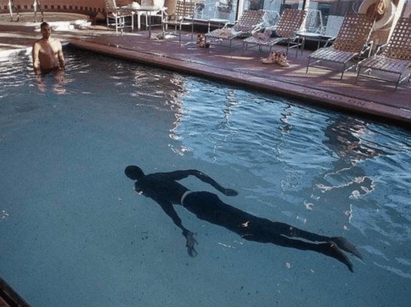 cursed image - Water - O OK