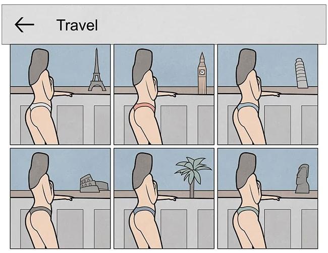 Line - Travel 00.0