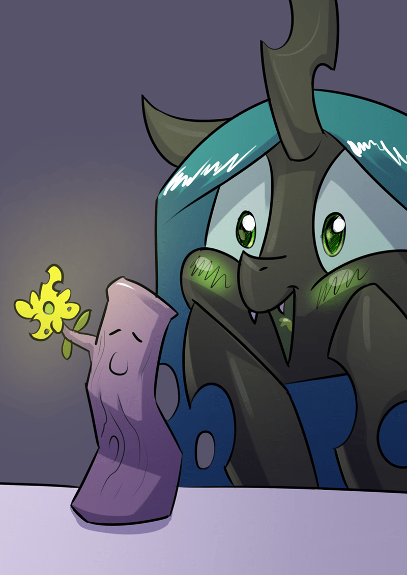 twilog underpable chrysalis changelings - 9335126784
