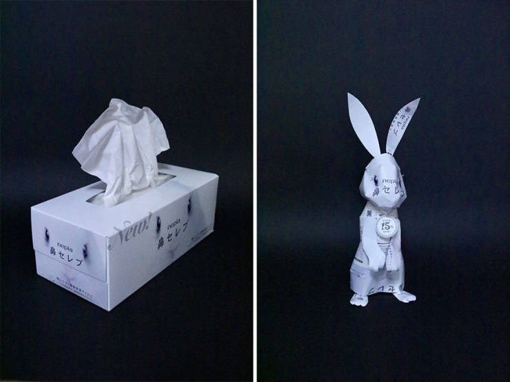 machine art - Figurine - nep セル 15 nepir セレブ Tepia 身セレブ Tokel ご