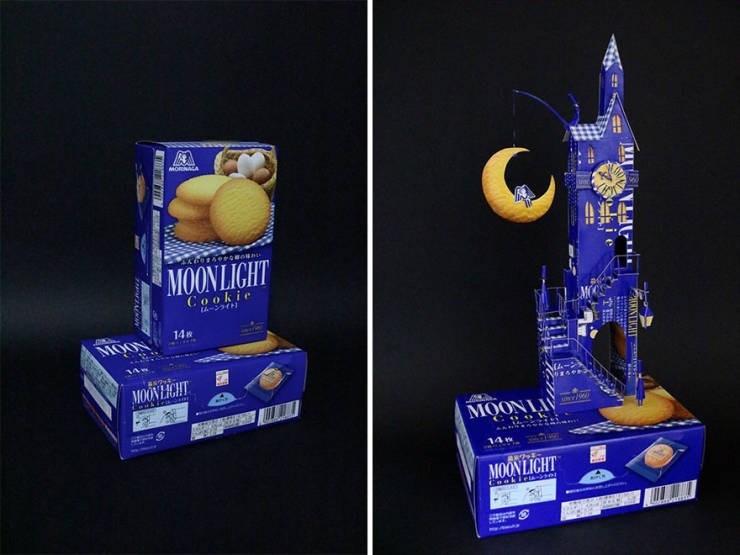 machine art - Action figure - MORNAGA ae4erseoun MOONLICHT Cookie 1ムーンライト) 14 M Fasaa MOONLIGHT MOON LI 14 MOONLIGHT AONLIGHT ie UMESn