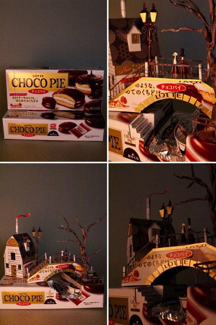 machine art - Art - LOTTE のような、チョコパイ) のてのくちどつTTE CHOCO PIE チョコパイ まるでケーキのような、 はじめてのくちどけ Cho LoTm CH PIE CHOCO PIE conaars チョコバイ) のような、チョコバイ めてのくちどわEと eeg.a のような、チョコバイ。 のてのくちど L LOTTE CHOCO PIE PIR PIE あけくち チョコバイ PIE