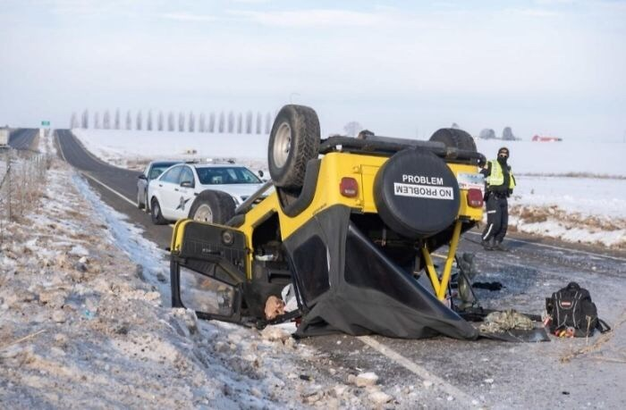 Vehicle - NO PROBLEM PROBLEM