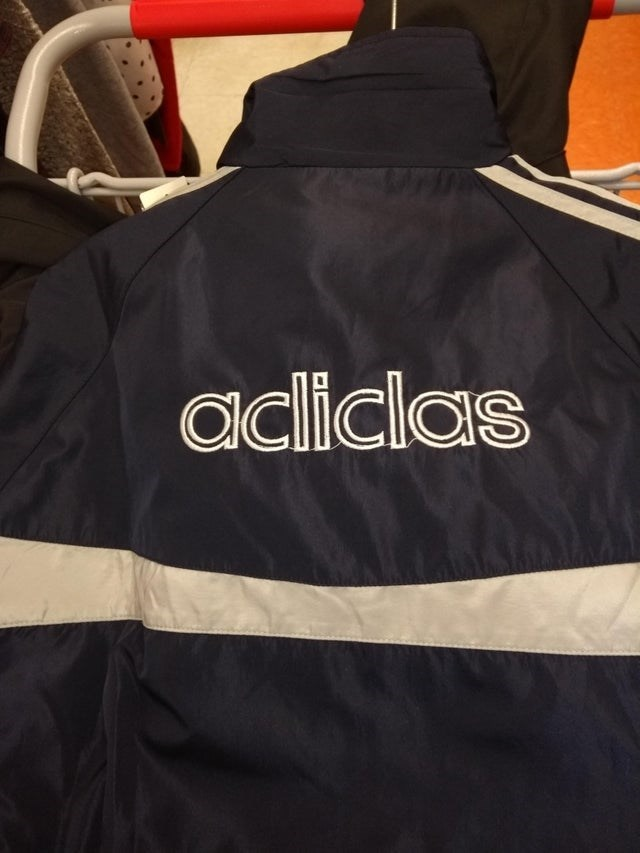 Jacket - adiclas