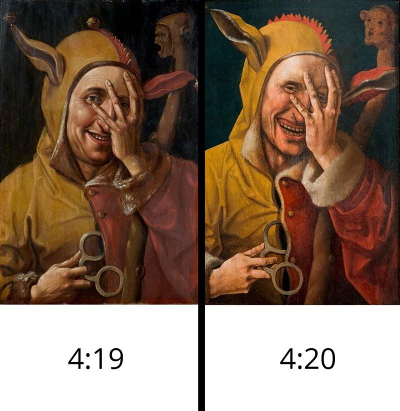 Art - 4:19 4:20