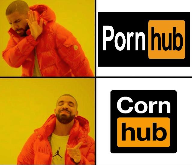 Orange - Porn hub Corn hub