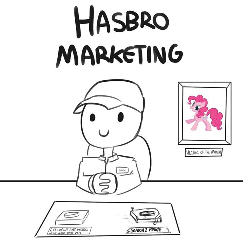 tj pones pinie Hasbro - 9337900544