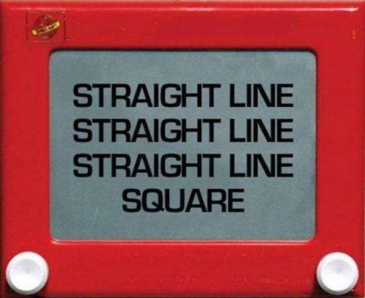 Technology - STRAIGHT LINE STRAIGHT LINE STRAIGHT LINE SQUARE