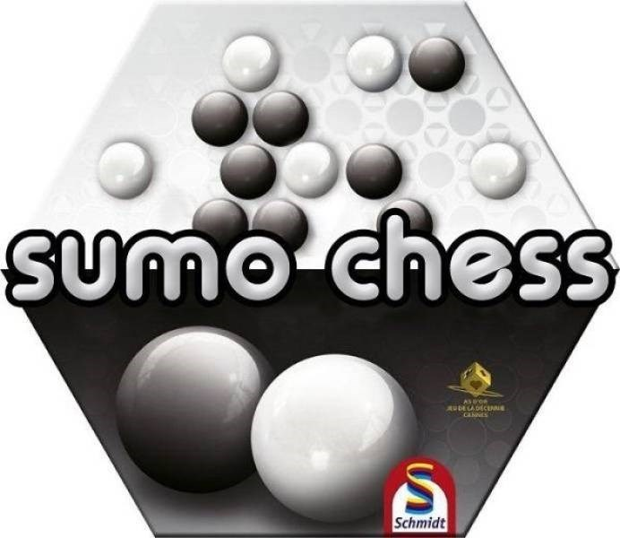 Games - sumo chess AS BOR AUDECADECINNE CabbS Schmidt