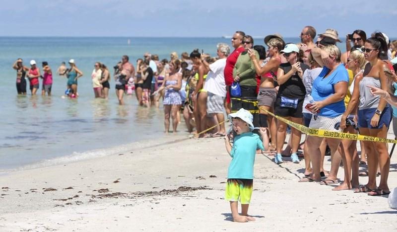 People on beach - e EAO ING LON O NO 6EOCCOMR