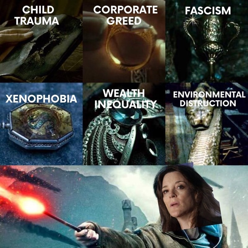 Marianne Williamson - Movie - CHILD TRAUMA CORPORATE GREED FASCISM WEALTH INEOUALITY ENVIRONMENTAL DISTRUCTION XENOPHOBIA