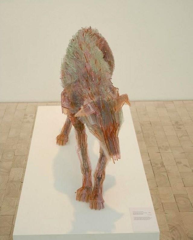 glass animal - Head
