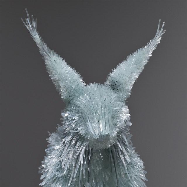 glass animal - Fur