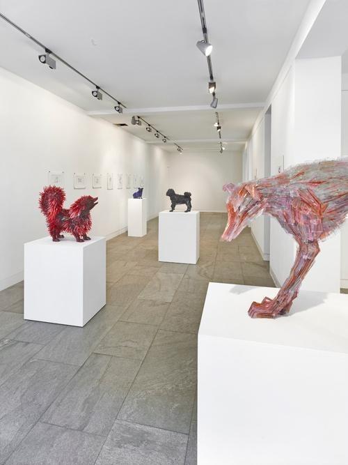 glass animal - Art - $ aad O