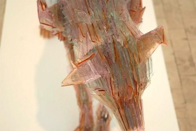 glass animal - Tree