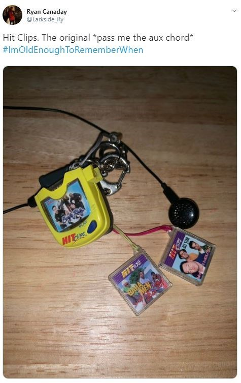 Technology - Ryan Canaday @Larkside Ry Hit Clips. The original *pass me the aux chord #ImOldEnoughTo RememberWhen PLAY HIus BAHA WIS THY