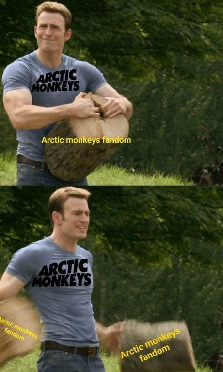 Arm - ARCTIC MONKEYS Arctic monkeys fandom ARCTIC MONKEYS Arctic monkeys fandom Arctic monkeys fandom