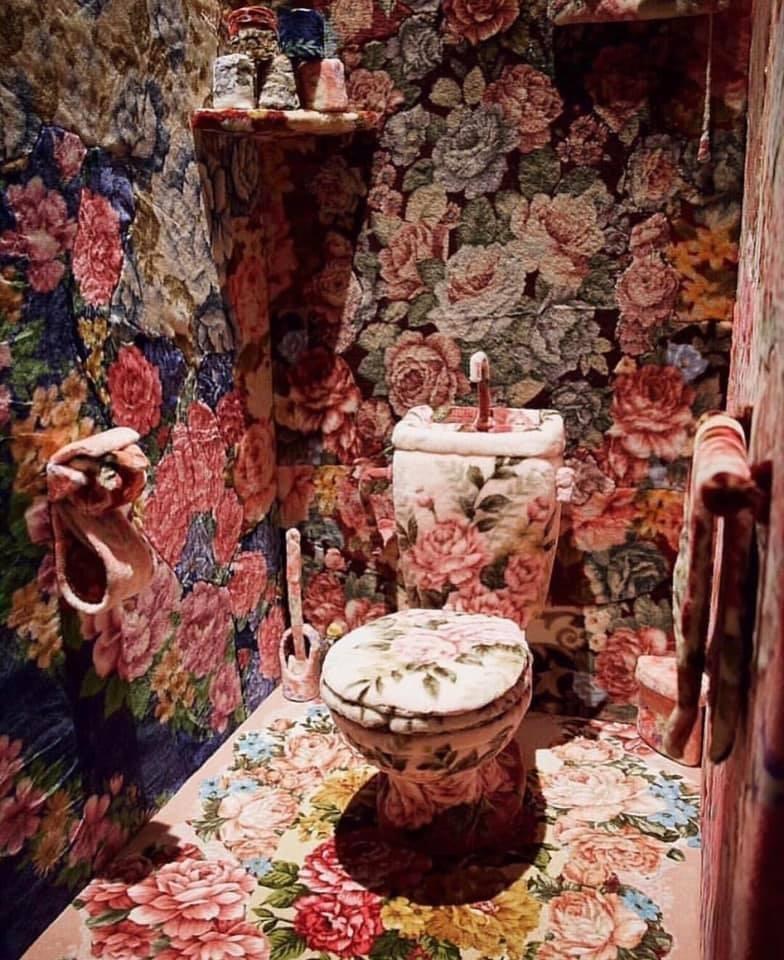 home design - Textile