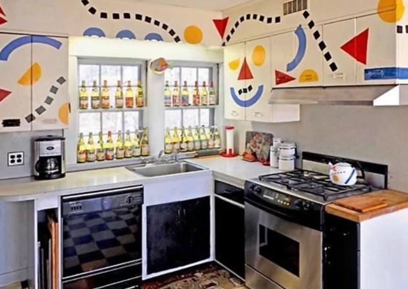 home design - Room