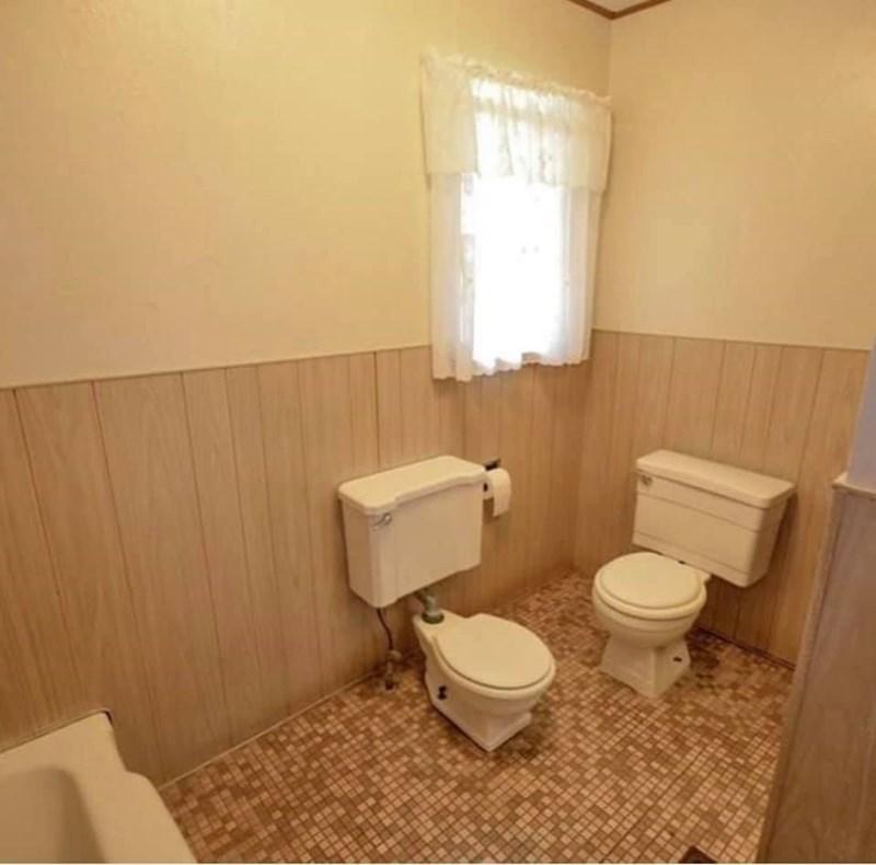 home design - Bathroom