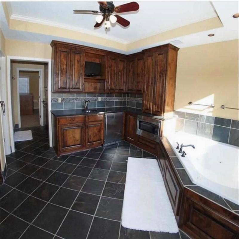home design - Ceiling fan