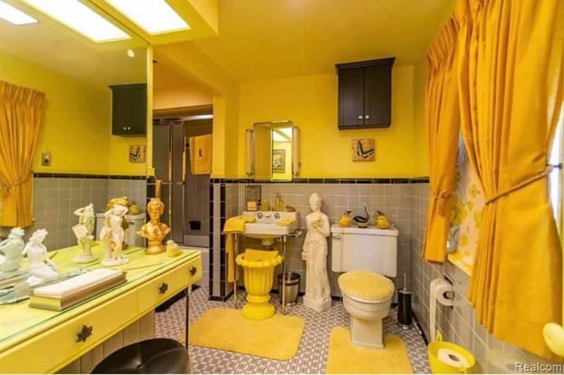 home design - Yellow - Realcom SE